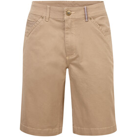 Sherpa Guide Shorts Herren chai tea